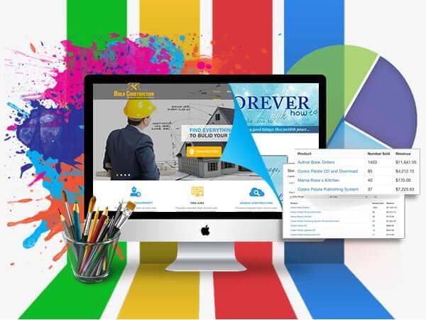 توسعه اپلیکیشن وب