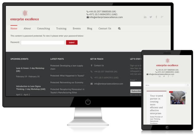 EnterprizeExcellence.com