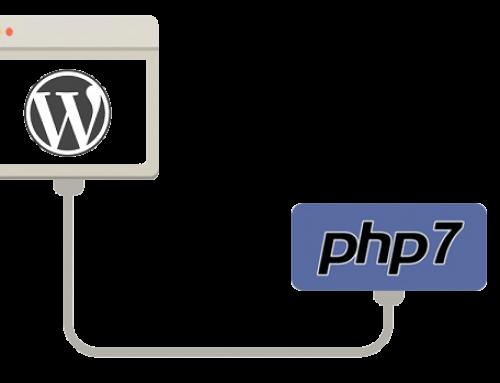 PHP 7 و وردپرس