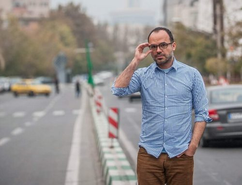 پدر وبلاگ نویسی ایران: فیسبوک، اینستاگرام و توییتر دارند دنیای وب را از بین می برند