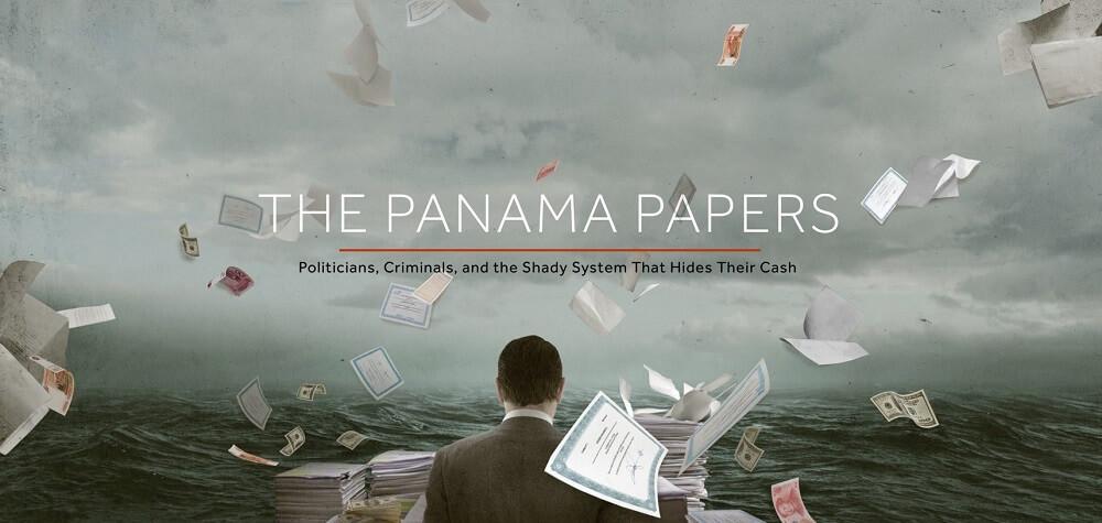 اسناد پاناما و امنیت وب سایت